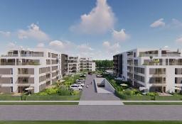 Nowe mieszkanie Koziegłowy, ul. Topolowa 27