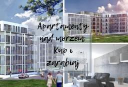 Nowe mieszkanie Sianożęty, ul. Lotnicza 11