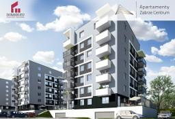Apartamenty Zabrze Centrum - Budynek 14A