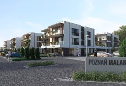 Osiedle Poznan Malarska