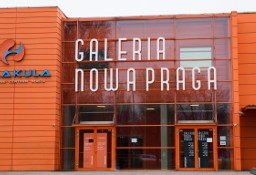 Jagielońska i Galeria Nowa Praga