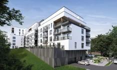 Nowe mieszkanie Zabrze, ul. Korfantego