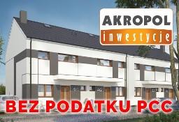 Nowy dom Komorniki, ul. Żabikowska