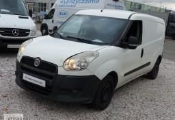 Fiat Doblo 1.4 95KM LPG VAT1 FV23% Hak Maxi L2H1