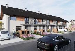 Nowe Mieszkanie Tarnów Mościce 60 m2 Wysoki standard