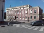 Mieszkanie Śmigiel Brak Dzielnicy, ul. Leszczyńska 2