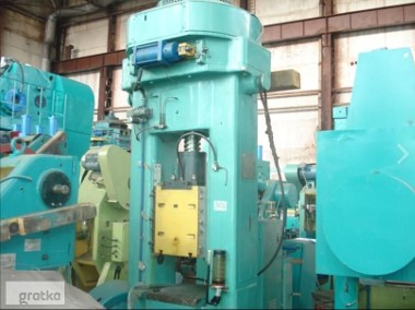 Prasy śrubowe - ( od 100 do 650 ton.)-1