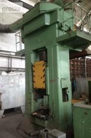 Prasy śrubowe - ( od 100 do 650 ton.)-2