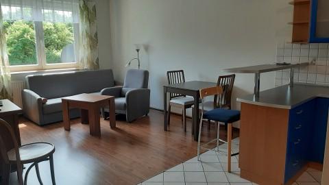 Mieszkanie Katowice Koszutka, ul. Jesionowa-Nowy Apartament z Garażem