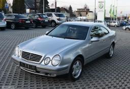 Mercedes-Benz Klasa CLK