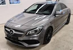 Mercedes-Benz Klasa CLA CLA 180 7G-DCT AMG Line