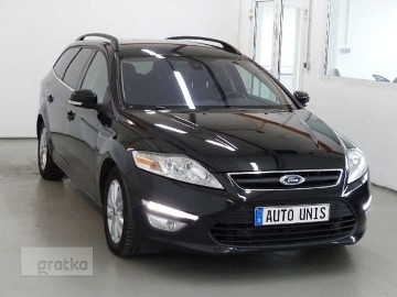 Ford Mondeo VIII 2.0 TDCi Gold X Plus