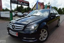 Mercedes-Benz Klasa C W204 2,2CDI-136Km LIFT,Navi,Parctronic,Hak,Xenon...