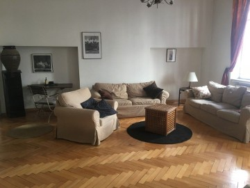 Mieszkanie Warszawa Śródmieście, ul. Jasna