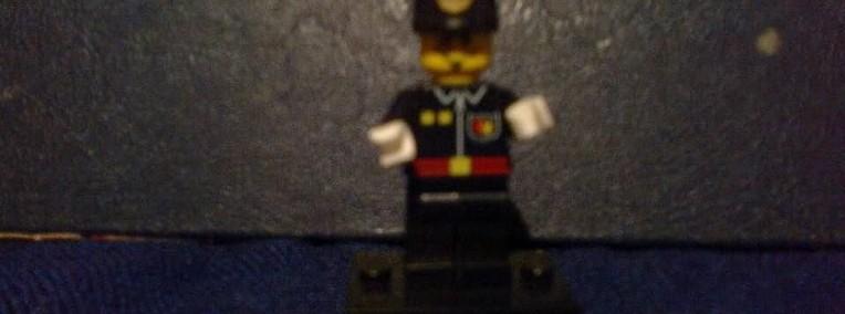 figurka Lego minifigures-1