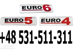 Emulator Adblue MAN, DAF, Volvo, Iveco, Scania, Renault Białogard