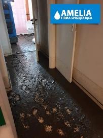 Sprzątanie po wybiciu kanalizacji cała Polska 24h / 7 Sprzątanie po wybiciu szamba cała Polska 24h / 7 DEZYNFEKCJA