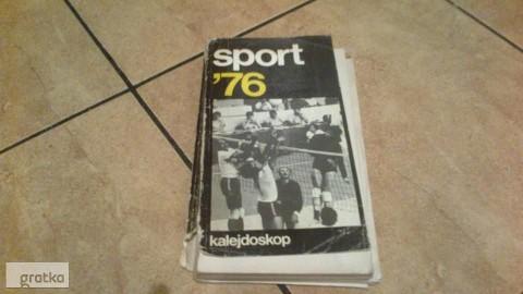 Sport 76 kalejdoskop