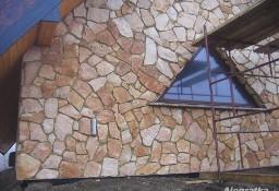 Kamień elewacyjny dzikówka piaskowiec kopalnia piaskowca producent