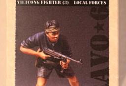 Viet Cong Fighter – Bravo 6