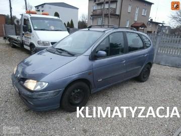 Renault Scenic I sprzedam renault scenic 1,6 benzyna