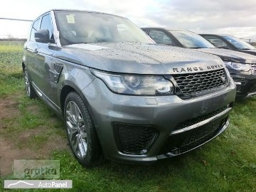 Land Rover Range Rover Sport S 2.0 L Diesel SD4, Najtaniej w EU