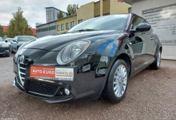 Alfa Romeo MiTo 1.4 benz, gwarancja, ASO, bogata opcja, idealna!