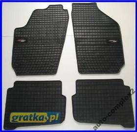 SEAT CORDOBA 2002-2008 dywaniki gumowe FG SEAT Cordoba