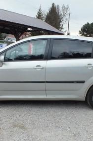 Toyota Corolla Verso III prywatnie zadbana piękna 1 właściciel-2