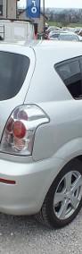 Toyota Corolla Verso III prywatnie zadbana piękna 1 właściciel-4