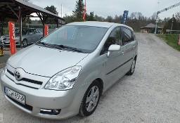 Toyota Corolla Verso III prywatnie zadbana piękna 1 właściciel