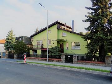 Dom Jarocin, ul. Ewarysta Estkowskiego