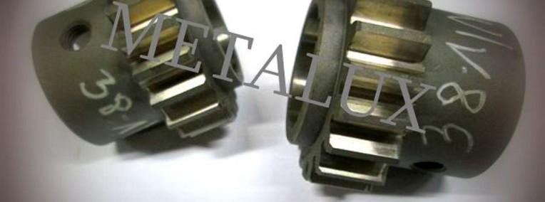 Koło  zębate skrzyni biegów do tokarki TUE-40-1