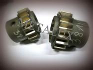 Koło  zębate skrzyni biegów do tokarki TUE-40