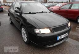 Audi A3 I (8L)