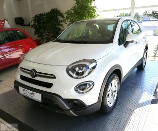Fiat 500X I 1.0 City Cross