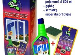 PLASTMAL EMULSJA DO SZYBY-LUSTRA ZESTAW 500ml