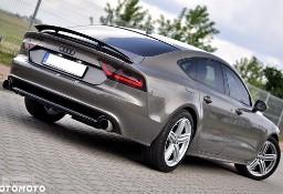 Audi A7 3.0 TFSI Quattro S tronic