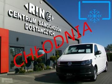 Volkswagen Transporter T6 2,0TDI 102KM CHŁODNIA NAVI DŁUGI MOD 16r NR 78