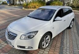 Opel Insignia I 2.0 CDTI Cosmo