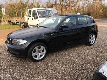 BMW SERIA 1 116i*Orginał*Prosto z Niemiec
