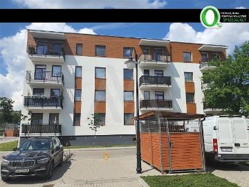 Mieszkanie Grudziądz Tarpno, ul. Mieszka I