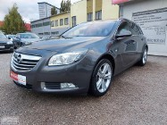 Opel Insignia I 1.8 benz, full, ks. serw ASO, stan idealny!