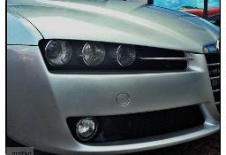 Alfa Romeo 159 I 160 Km Tofi Skóry Serwis Gwarabcja Nowy Okazja Bez Wypadkowy Okazja.