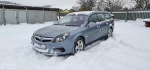 Opel Vectra C 2.2 benz / Klima / Xenony / Automat / Zadbany !!