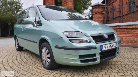 Fiat Ulysse II JTD Italia