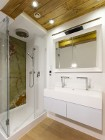 Projektowanie nowoczesnych łazienek . Projekty, wykoanie, nadzór - kompleksowe wyposażenie i remonty łazienek