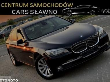 BMW SERIA 7 730d-1