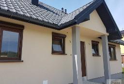 Nowy dom Bystrzyca Kłodzka, ul. Zbudujemy Nowy Dom Solidnie Kompleksowo