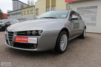 Alfa Romeo 159 I 1.8 benz, bogata wersja, skóra, niski przebieg!